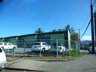 1118 Pua Ln 207 Honolulu HI 96817 - photo #1