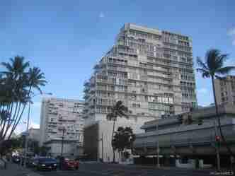 419 Atkinson Dr 1101 Honolulu HI 96850 - photo #0
