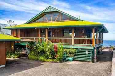 88-147 Kai Ave Captain Cook HI 96704 - photo #0