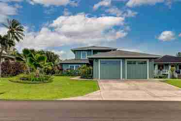 4962 Emmalani Dr Princeville HI 96722 - photo #0