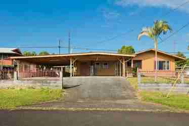 28-2877 MAUKALOA ST PEPEEKEO HI 96783 - photo #2