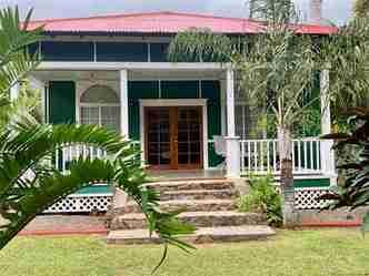 7146 Kamehameha V Hwy Kaunakakai HI 96748 - photo #1