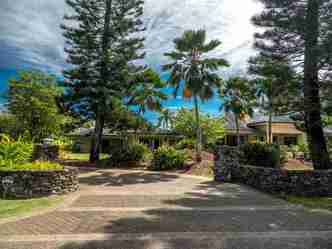 223 Plantation Club Dr Lahaina HI 96761 - photo #2