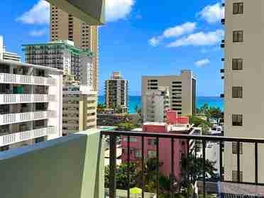 2440 Kuhio Ave 912 Honolulu HI 96815 Honolulu - photo #1