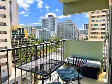 2440 Kuhio Ave 912 Honolulu HI 96815 Honolulu - photo #2