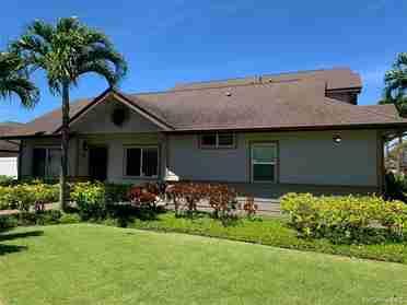 91-2066   KAIOLI ST  APT 4201 West Side, Hawaii 96706 - photo #1
