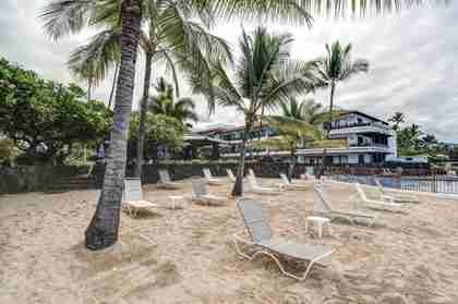 75-6082 Alii Dr #A304 Kailua-Kona HI 96740 - photo #0