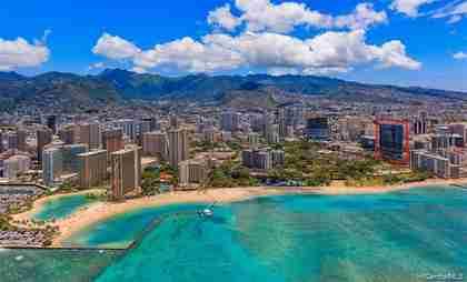 223 Saratoga Rd 818 Honolulu HI 96815 - photo #1