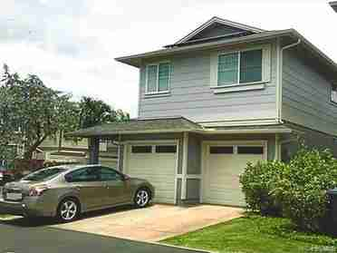 91-2220 Kanela St T-97 Ewa Beach HI 96706 - photo #2