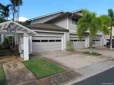 92-1465 Ali'inui Dr #34g Kapolei HI 96707 96707 West Side - photo #1