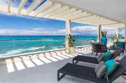 2999 Kalakaua Ave Penthouse Honolulu HI 96815 - photo #3