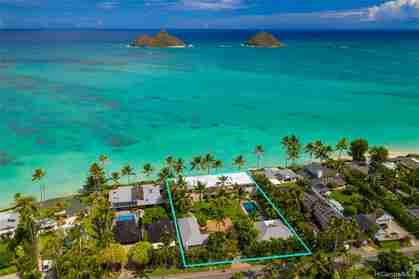1240 Mokulua Dr Kailua HI 96734 - photo #2