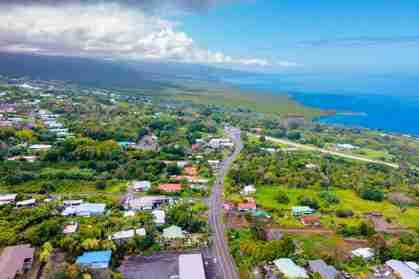 81-6320 HAWAII BELT ROAD Captain Cook HI 96750 - photo #2