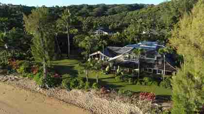 3606 Anini Rd Kilauea HI 96754 - photo #1