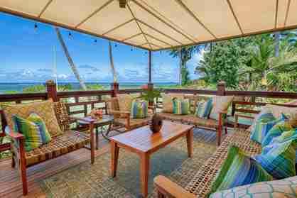 3630 Anini Rd Kilauea HI 96754 - photo #1