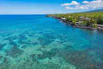 78-6697-a Alii Drive Kailua-Kona HI 96740 - photo #1