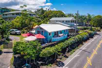 78-6697-a Alii Drive Kailua-Kona HI 96740 - photo #2
