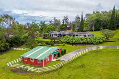 73-1466 Ho'Okele Street Kailua-Kona HI 96740 - photo #0