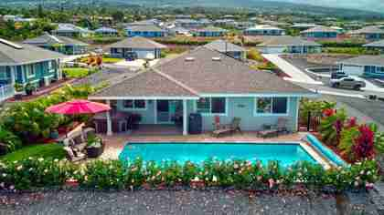 73-3711 Kaimalolo Pl Kailua-Kona HI 96740 - photo #1