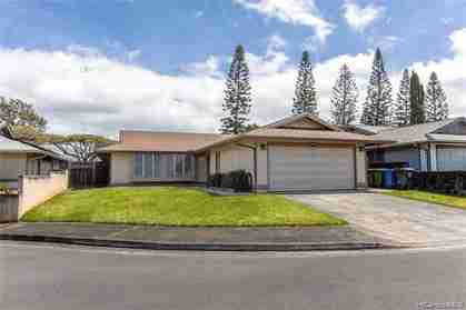 95-104 NOWELO PL Mililani HI 96789 - photo #1