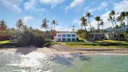 4801 Kahala Ave Honolulu HI 96816 - photo #1