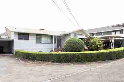 1460B Pukele Ave Honolulu HI 96816 96816 Diamond Head - photo #1