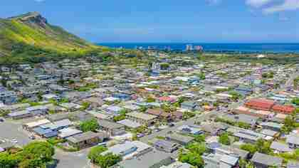 3347 Hinano St Honolulu HI 96815 96815 Diamond Head - photo #3