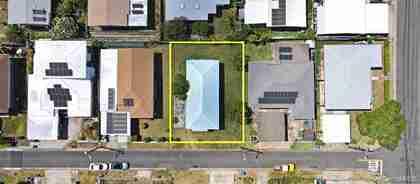 6036 Kaniela Pl Honolulu HI 96821 Diamond Head - photo #1