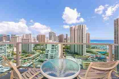 410 Atkinson Dr 2116 Honolulu HI 96814 Honolulu - photo #3