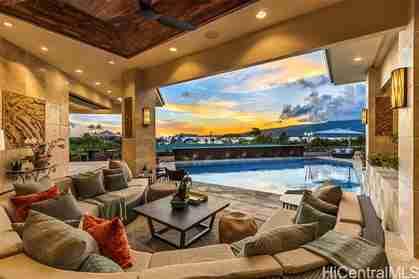 280 Poipu Dr Honolulu HI 96825 - photo #1