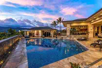 280 Poipu Dr Honolulu HI 96825 - photo #3
