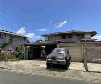 1607 Machado St Honolulu HI 96819 Honolulu - photo #1