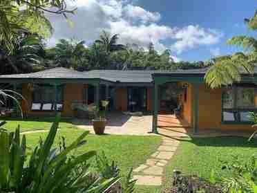 6181 Kahiliholo Rd #1 Kilauea HI 96754 - photo #0