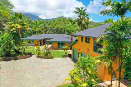 6181 Kahiliholo Road #1 Kilauea HI 96754 - photo #0