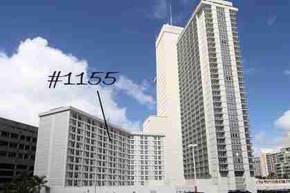 410 Atkinson Dr 1155 Honolulu HI 96814 - photo #1