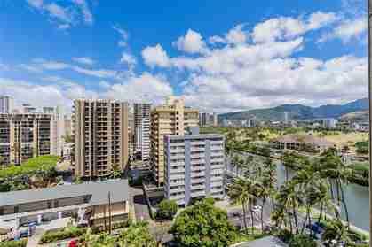 300 Wai Nani Way 1418 Honolulu HI 96815 Honolulu - photo #3