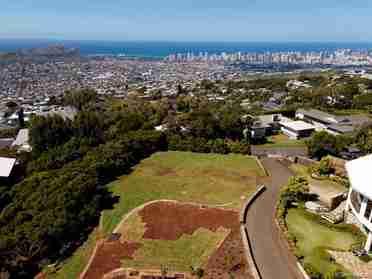 4967c Maunalani Cir Honolulu HI 96816 - photo #1