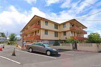 608 Vineyard Blvd 103 Honolulu, HI 96817 - photo #2