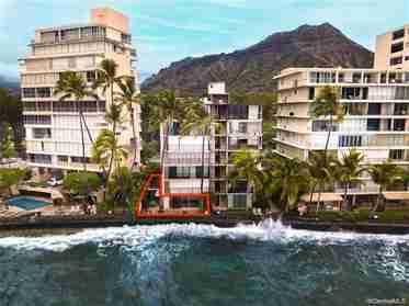 2987 Kalakaua Ave Honolulu HI 96815 96815 Diamond Head - photo #2