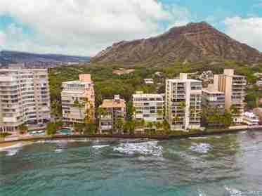 2987 Kalakaua Ave Honolulu HI 96815 96815 Diamond Head - photo #3