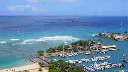 1108 Auahi St 3303 Honolulu HI 96814 - photo #1