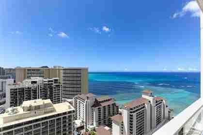 223 Saratoga Rd 3008 Honolulu HI 96815 - photo #1