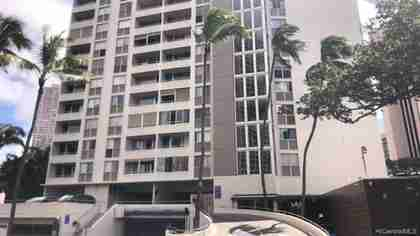 1676 Ala Moana Blvd 108 Honolulu HI 96815 - photo #1
