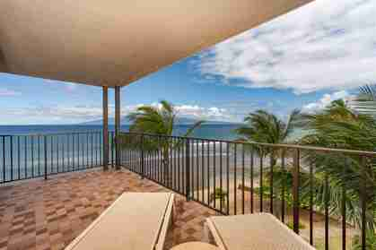 3445 Lower Honoapiilani Rd 502 Lahaina HI 96761 - photo #1