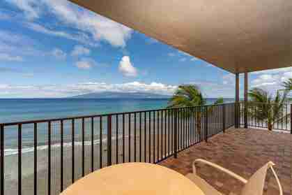 3445 Lower Honoapiilani Rd 502 Lahaina HI 96761 - photo #2