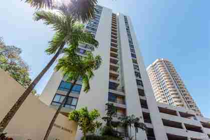 55 Judd St 908 Honolulu HI 96817 - photo #1