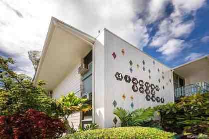 3810 Leahi Ave 206 Honolulu HI 96815 Diamond Head