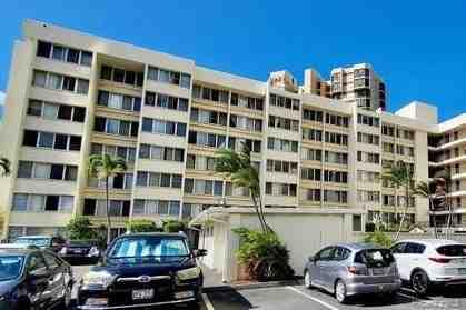 5122 Likini St 416 Honolulu HI 96818