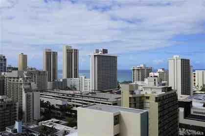 445 Seaside Ave 2520 Honolulu HI 96815