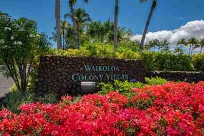 69-555 Waikoloa Beach Dr #2804 Waikoloa HI 96743
